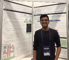 Mehul Gupta – Studentship – 2019 Featured Image