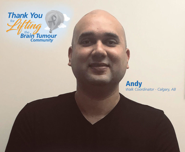 Andy's Volunteer Profile Featured Image