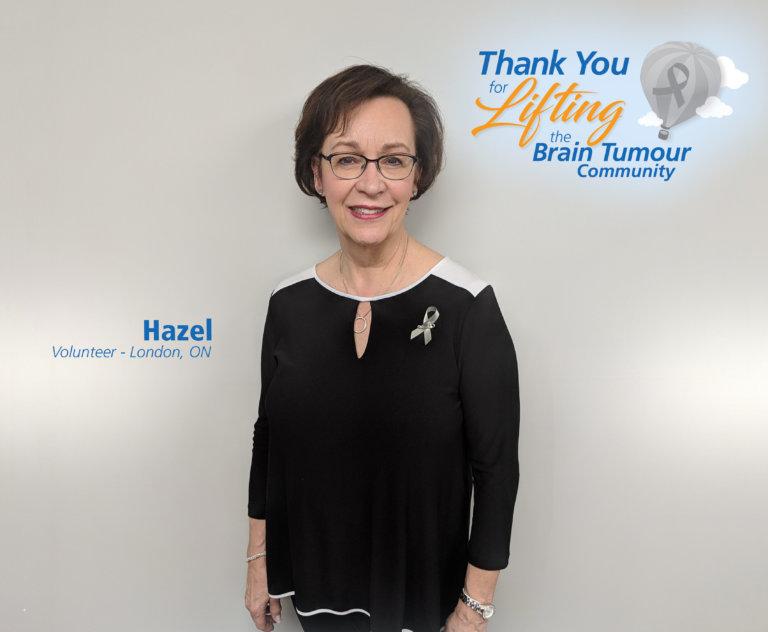 Hazel's Volunteer Profile Featured Image