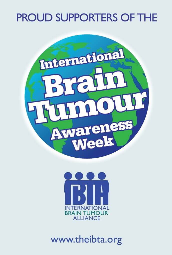 International Brain Tumour Awareness Week