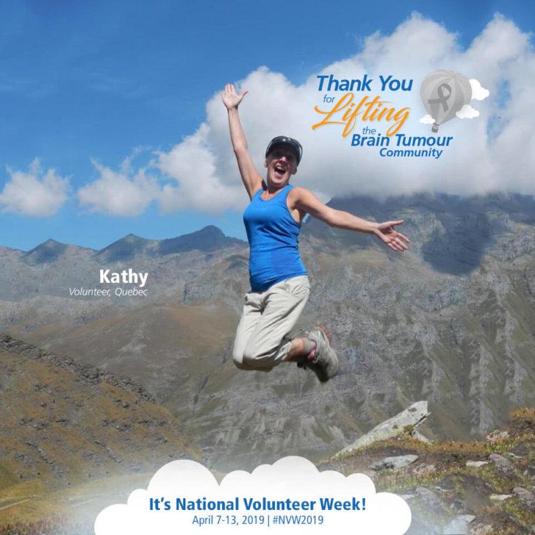 Kathy's Volunteer Profile Featured Image