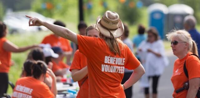 Rendons hommage aux bénévoles Featured Image