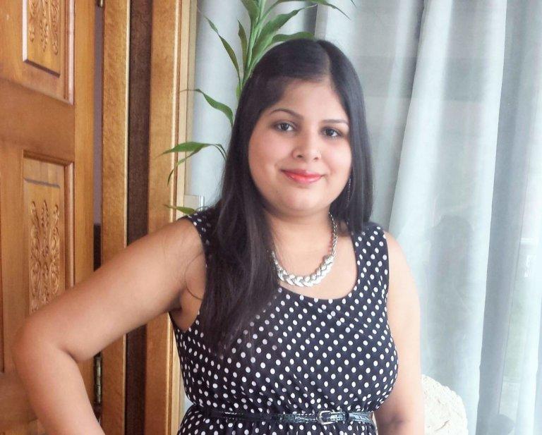 Shivani's Story Featured Image