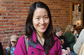 Cathy Lee – Research Fellow – 2014 Featured Image