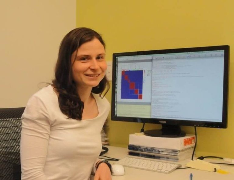 Florence Cavalli – Research Fellow- 2014 Featured Image