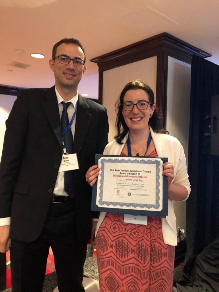 Prix et bourses pour professionnels de la santé Featured Image