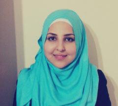 Bayan Aloran – Studentship – 2015 Featured Image