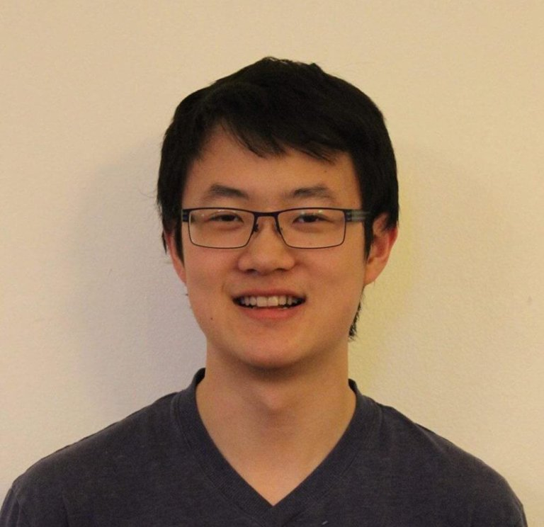 Daniel Huang – Studentship – 2015 Featured Image