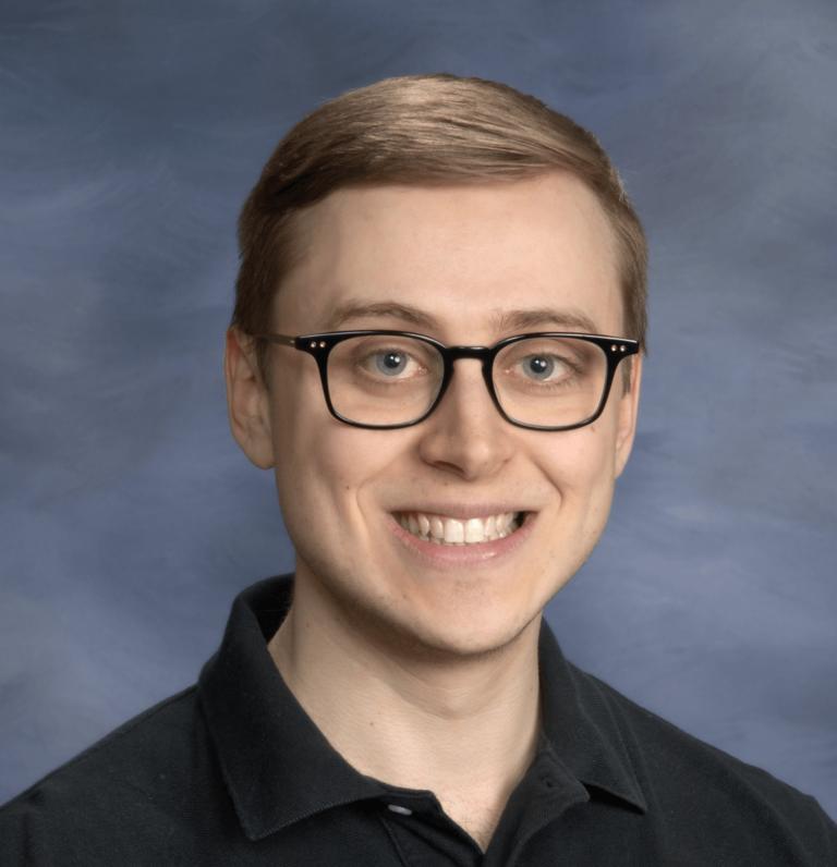 David Bobrowski – Studentship – 2017 Featured Image