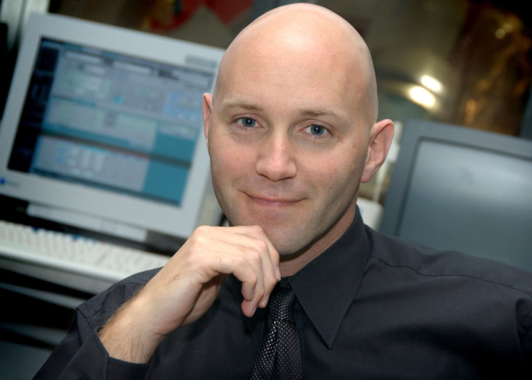 Dr. Fortin – Research Grant – 2012 Featured Image
