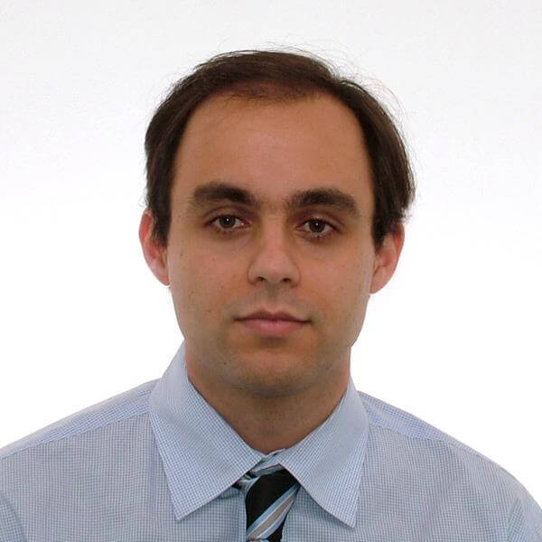 Dr. Pejman Jabehdar Maralan – Research Grant – 2014 Featured Image