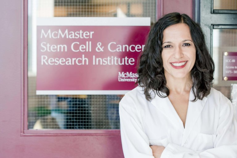 Dr. Sheila Singh – Research Grant – 2014 Featured Image