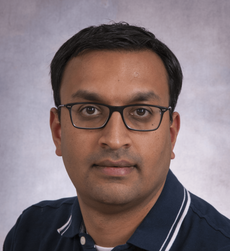 Dr. Vijay Ramaswamy – Research Grant – 2017 Featured Image