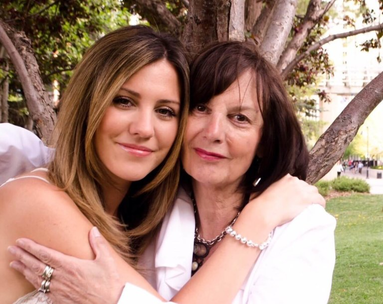 Kate's Mum's Story Featured Image