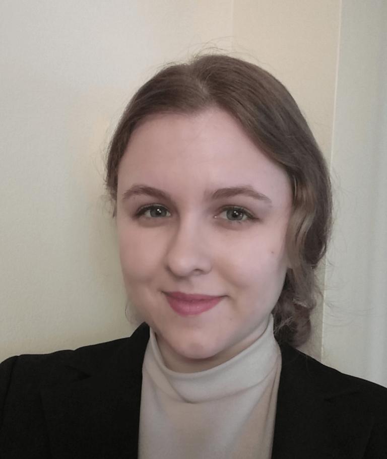 Oleksandra Kaskun – Studentship – 2017 Featured Image