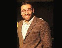 Omid Shearkhani – Studentship – 2015 Featured Image