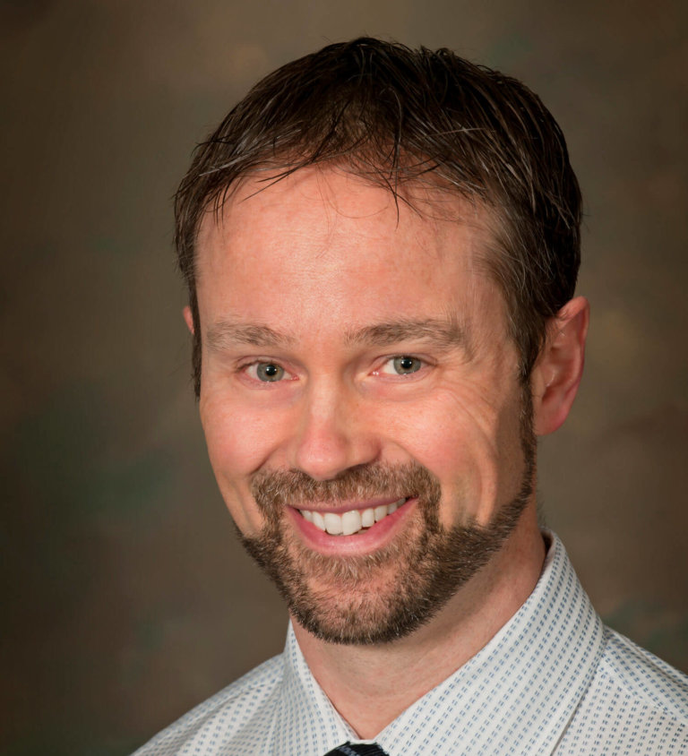 Dr. Alan Nichol – Research Grant – 2011 Featured Image