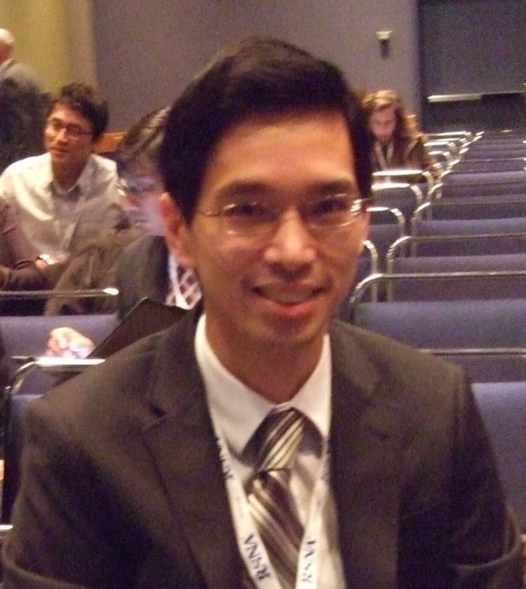 Thanh Binh Nguyen – Research Grant – 2012 Featured Image