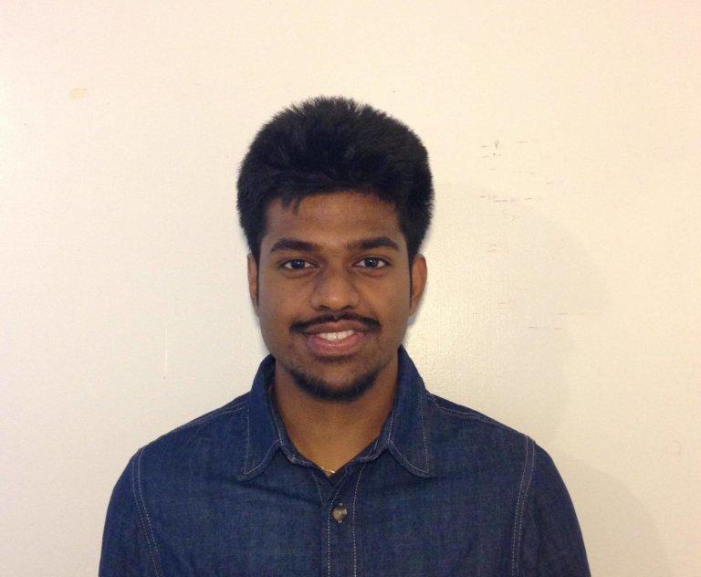 Thusyanth Vijaykumar – Studentship – 2014 Featured Image