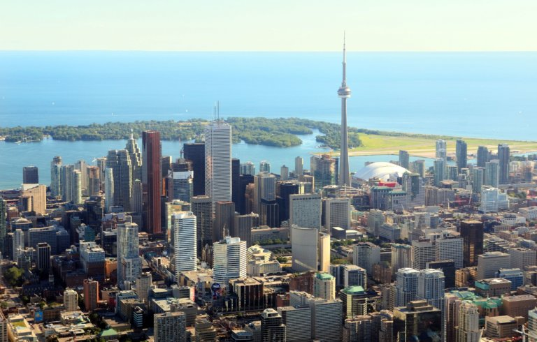 Toronto Support Group (affiliated) Featured Image