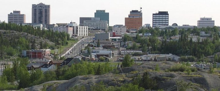 Yellowknife Support Group Featured Image
