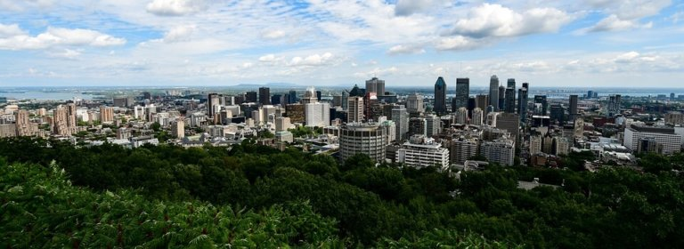 Montreal – English Featured Image