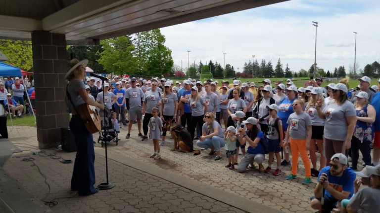 Hamilton-Niagara Brain Tumour Walk Featured Image