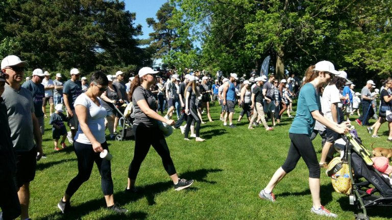 Kitchener-Waterloo Brain Tumour Walk Featured Image
