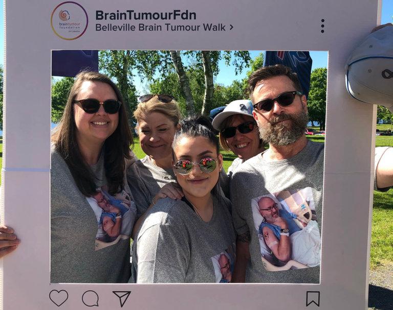 Belleville Brain Tumour Walk Featured Image
