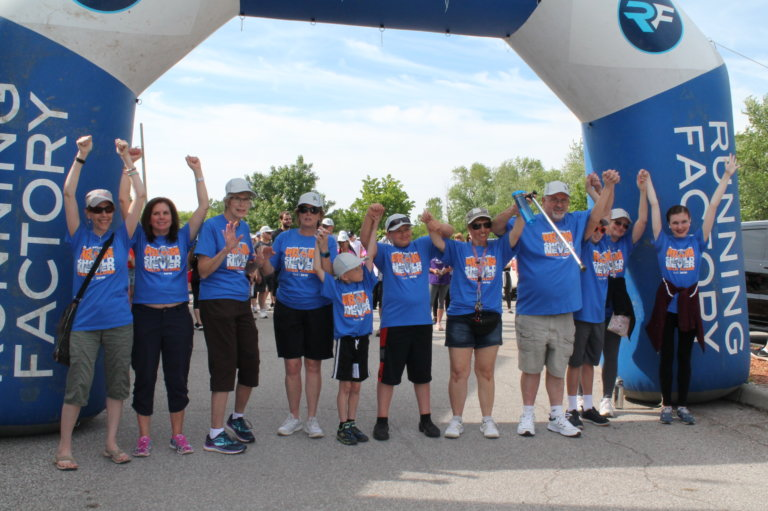 Windsor Brain Tumour Walk Featured Image