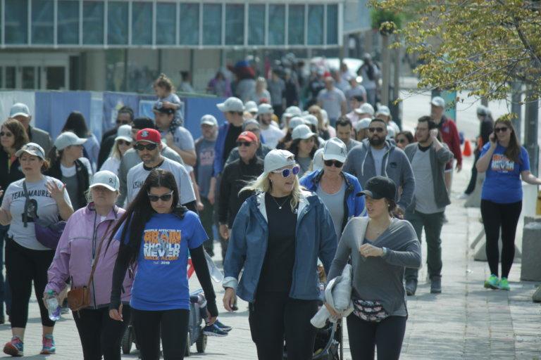 Toronto Brain Tumour Walk Featured Image