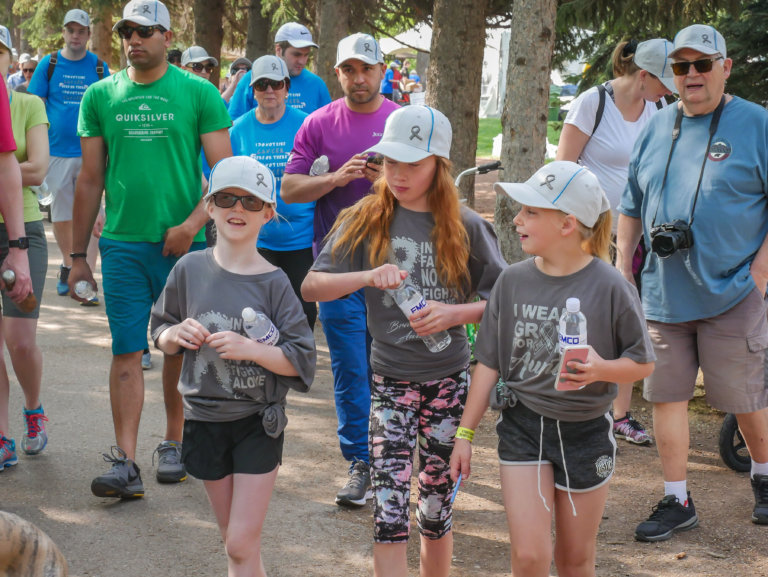 Calgary Brain Tumour Walk Featured Image