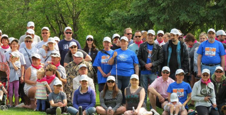 Saskatoon Brain Tumour Walk Featured Image
