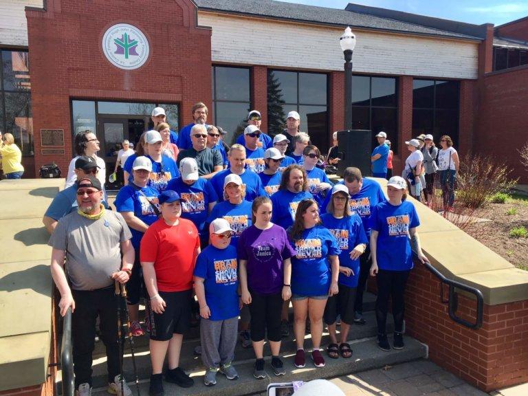 Fredericton Brain Tumour Walk Featured Image