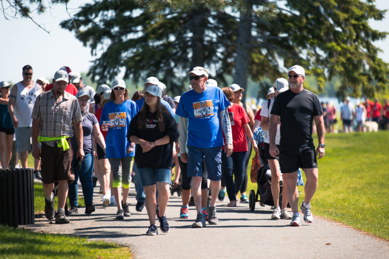 Ottawa Brain Tumour Walk Featured Image
