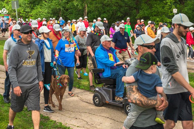 Winnipeg Brain Tumour Walk Featured Image